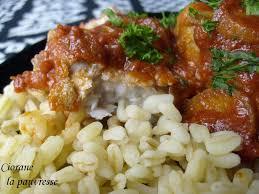cuisiner poisson surgelé poisson tomate chignons la cuisine de quat sous