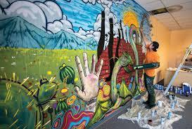 pueblo needle exchange mural designed to inspire educate pueblo pueblo needle exchange mural designed to inspire educate