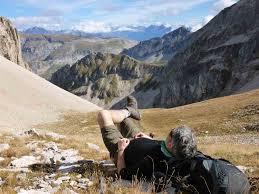 Cabane En Montagne Séjours En Randonnée Pédestre Avec Détours En Montagne