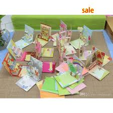 greeting cards wholesale wholesale new 3d pop up patterns birthday greeting card with