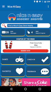 nice n easy deals app android apps on google play