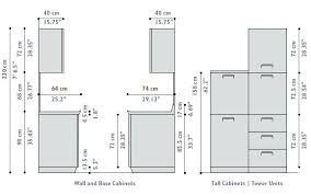 how deep is a standard kitchen cabinet cabinet dimensions wonderful kitchen cabinets dimensions and