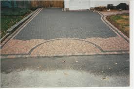 Brick Paver Patio Cost Calculator Backyards Splendid Backyard Concrete Cost Imprinted Concrete