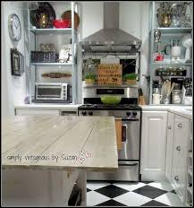 adding a kitchen island adding planks to a kitchen island hometalk