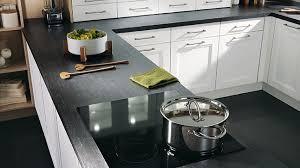 stratifié comptoir cuisine choisir comptoir de cuisine rénovation bricolage