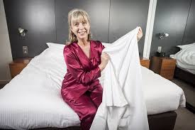 What Is The Highest Thread Count Egyptian Cotton Sheets Snobs Go On About It But Does The Thread Count Of Your Sheets