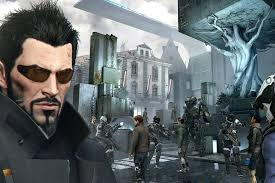 deus ex mankind divided delayed six months to august 2016 polygon