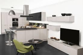 plans de cuisines ouvertes plan de cuisine ouverte sur salon chateauderajat