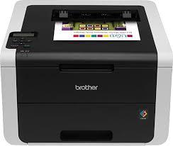 brother hl 3170cdw color laser printer black hl 3170cdw best buy