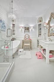 salle a manger shabby chic 12 luxueuses salles de bain au style shabby chic bricobistro