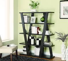 amazon com coaster bookshelf cappuccino kitchen u0026 dining