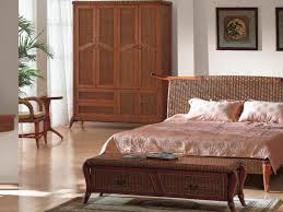 Solid Wood Modern Bedroom Furniture Bedroom Sets Bedroom Furnitures New Modern Bedroom Furniture