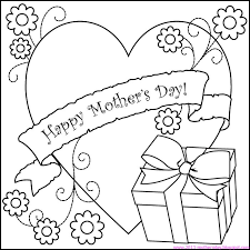 coloring pages mothers day flowers free colouring pages mothers day 4170 mothers day flowers coloring