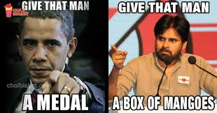 Actor Memes - what if these 11 memes had funny telugu versions biskets