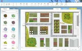 Ideal Vegetable Garden Layout Free Garden Planning Tools Free Vegetable Garden Plans Vegetable