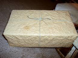 recyclable wrapping paper how to make wrapping from a paper bag recyclenation