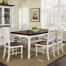 kitchen adorable 3 piece dining room set white dining table