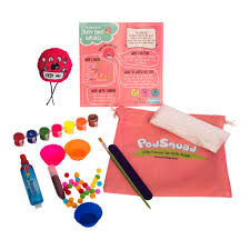 podsquad kids activity box games fun learning my baby babbles
