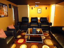 stargate cinema home theater seating best home theater
