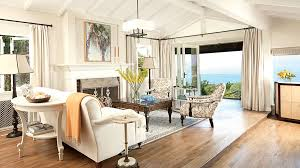 beach home interior design 48 beautiful beachy living rooms coastal living
