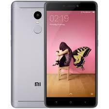 Xiaomi Redmi Note 4 Xiaomi Redmi Note 4 3gb Ram 4g Phablet Global Version 149 44