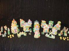 hoppy hollow collection 20 pieces ceramic easter easter