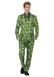 men u0027s st patrick u0027s day suit