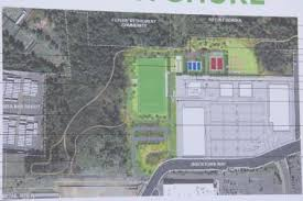 planned fairview park gets 4 8m in funding charleston new