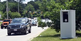 baltimore red light camera revived baltimore speed camera system to begin issuing 40 fines