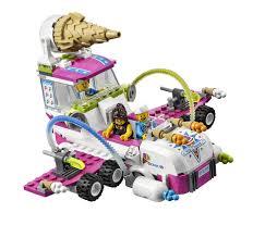 lego the lego movie 70804 ice cream machine mattonito