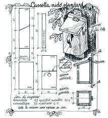 Come Costruire Un Pollaio In Legno by Nidi Artificiali Per Uccelli Terra Nuova