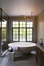 Badezimmer Ohne Fenster Steinfliesen An Der Wand Im Badezimmer 30 Ideen