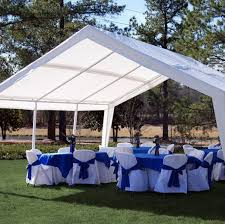 12 X 20 Canopy Tent by Bounces By Barnes Your One Stop Shop For All Of Your Events And
