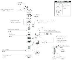 kitchen faucet replacement parts moen kitchen faucets parts howtodiet club