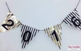 Diy New Years Eve Decorations 2016 by Ben Franklin Crafts And Frame Shop Monroe Wa 5 Diy New Year U0027s