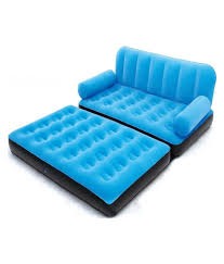 Rv Sofa Beds With Air Mattress by Portable Sofa Bed La Musee Com