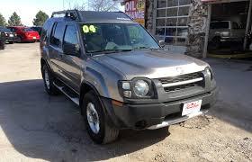 2004 nissan xterra xe prime auto