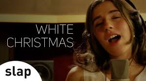 bing crosby white christmas nina fernandes cover youtube