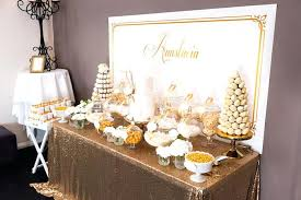 50th birthday party ideas gold and white 50th birthday party decorations decor home
