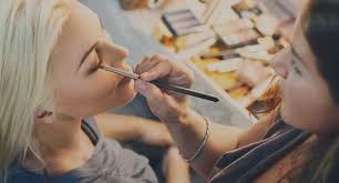 makeup school nc best makeup school nc for you wink and a smile