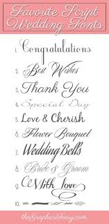 wedding backdrop font best 25 wedding fonts ideas on wedding fonts free