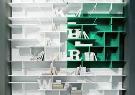 librerie muro librerie da parete originali fotogallery donnaclick