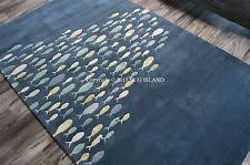Fish Area Rug Tropical Area Rugs Ebay