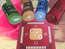 silence cloth table pad mahjong mat from the best taobao agent yoycart com