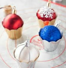 69 best cupcakes ornaments snow globe images on snow
