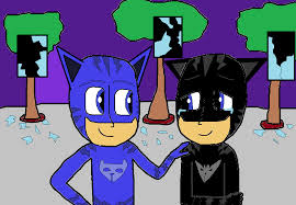 image cat boy black cat boy png pj masks wiki fandom