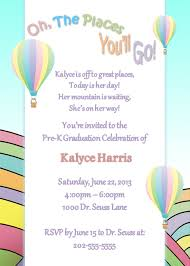 oh the places you ll go graduation party dr seuss oh the places you ll go grad party sensational