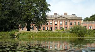 weddings and event venue in nottingham colwick hall hotel