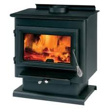 Electric Fireplace Heater Lowes by Shop Wood Stoves U0026 Wood Furnaces At Lowes Com