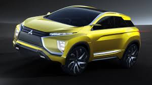 mitsubishi sports car 2015 2015 mitsubishi ex concept review gallery top speed